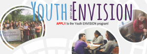 Youth ENVISION 2017-2018 BANNER