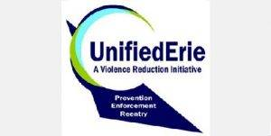 Unified Erie Logo