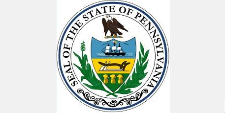 Seal of Pennsylvania Logo