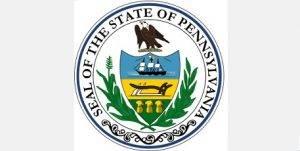 Seal of Pennsylvania Logo