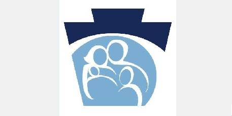 PA Department of Health and Human Services Logo