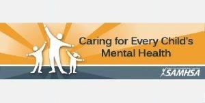 2015 National Children's Mental Health Awareness Day Banner