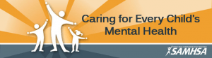 2015 National Children's Mental Health Awareness Day Banner