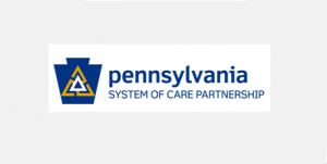 PA Systems of Care Partnership Logo